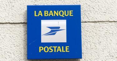 Banques postale