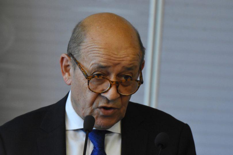 Jean-Yves Le Drian