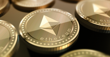 Coin ethereum