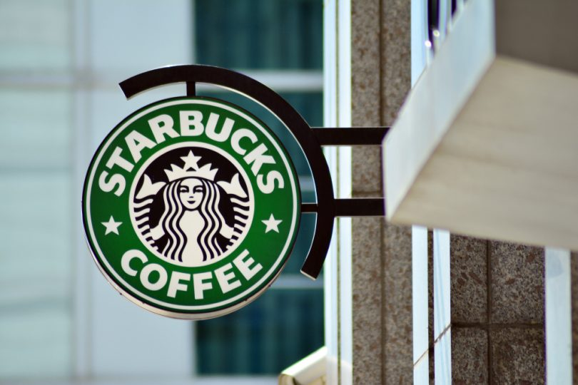 logo de starbucks coffee