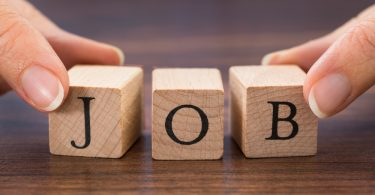 cube de mots Job