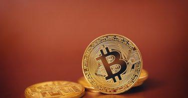 un token de Bitcoin