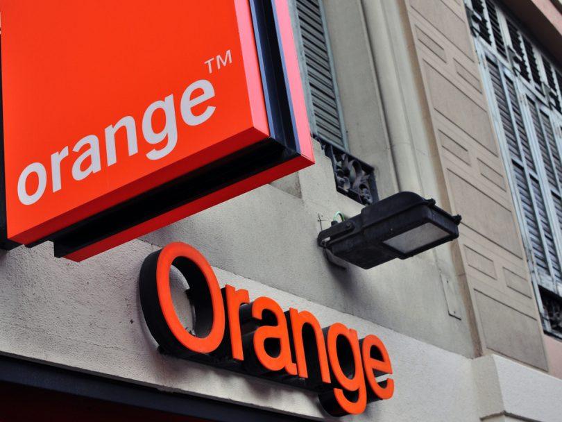 Orange FRance