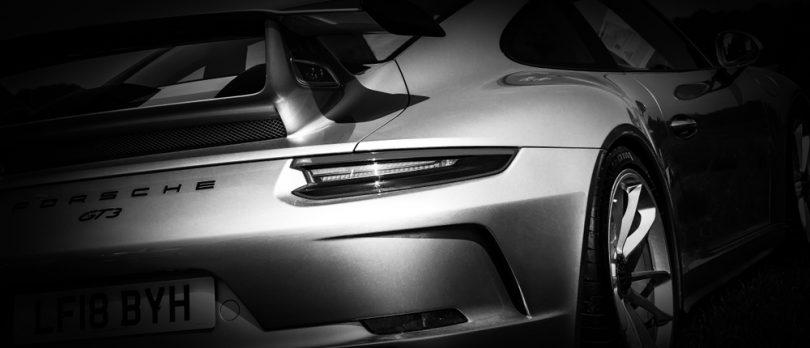 Voiture Porsche