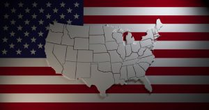 frontière américaine