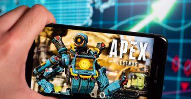 jeu vidéo Apex Legends
