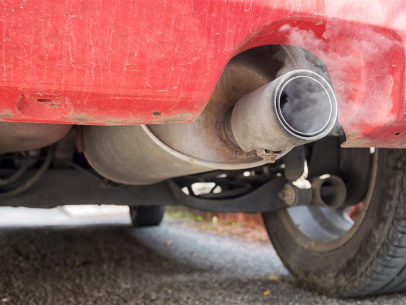 voiture diesel