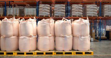 cargaison de riz