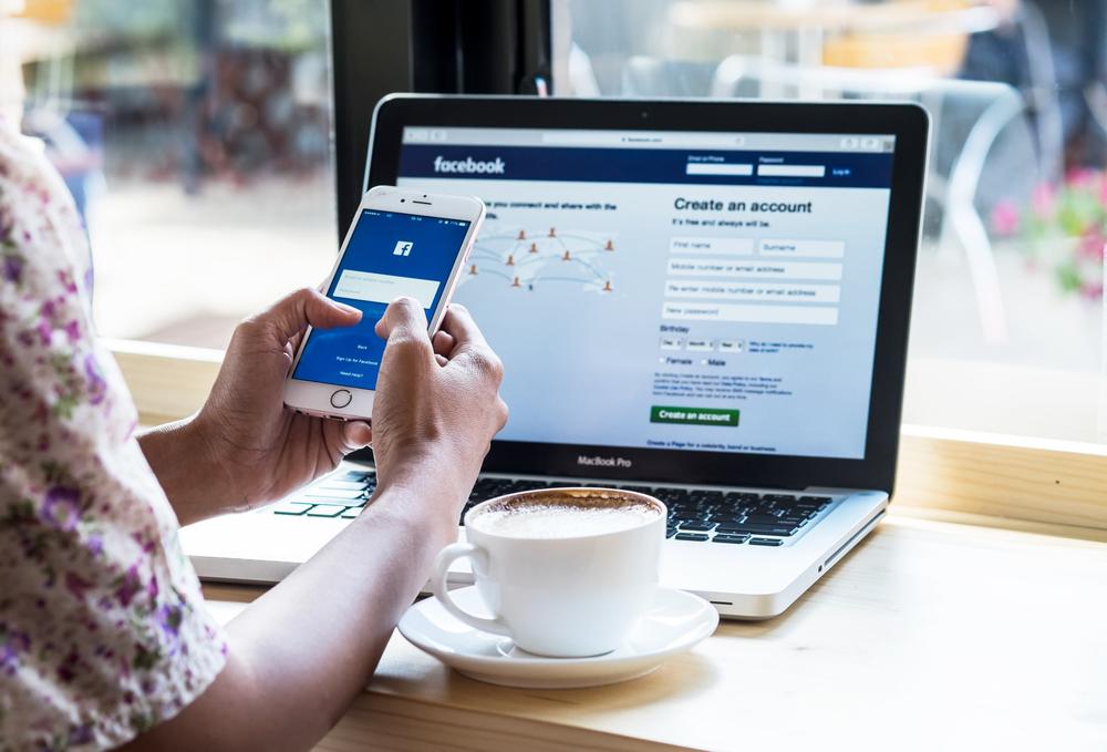 Plateforme Facebook
