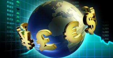 les devises du monde