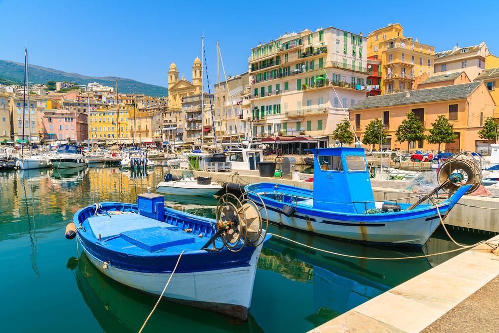 ville de Corse