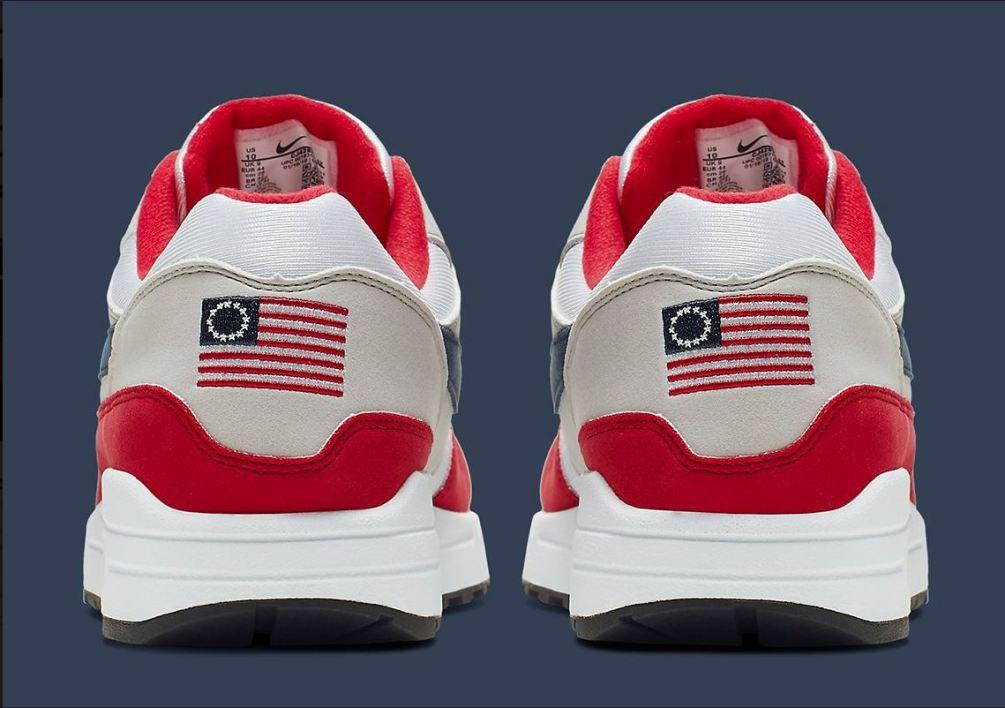 pas cher pour réduction a0759 d4454 Nike suscite la controverse avec son nouveau modèle de ...