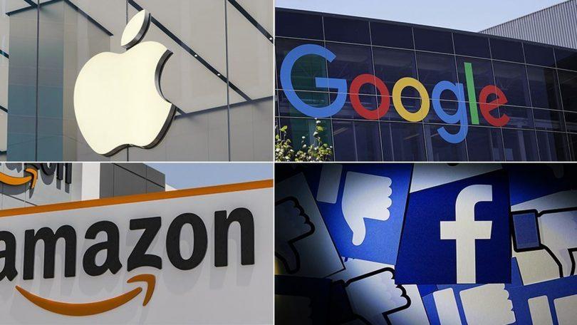 Google, Facebook, Amazon jugent la taxe numérique française