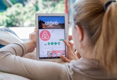 annonce Airbnb