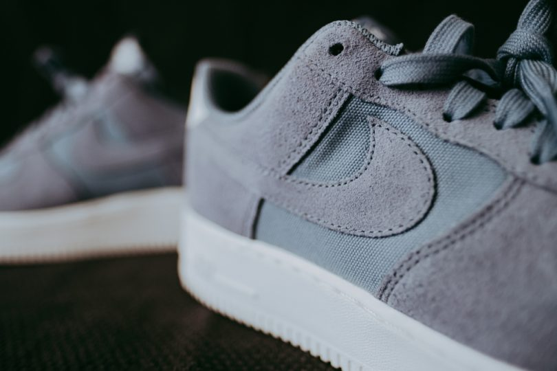 marque Nike