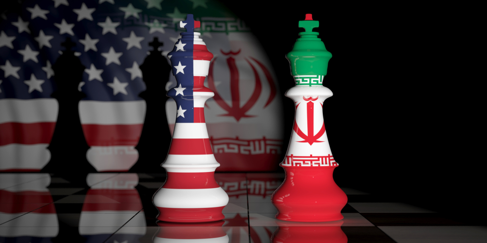 relation irano-américaine