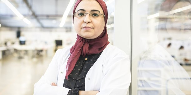 Zahira Bouaouda