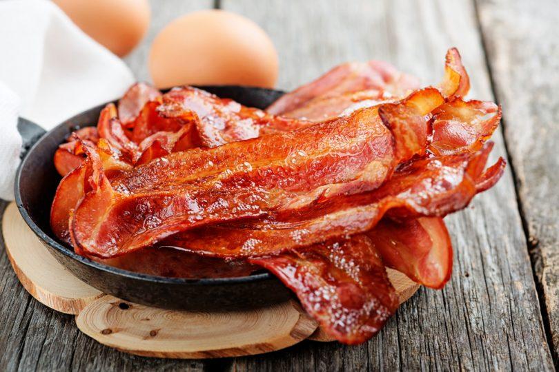 viande de Bacon
