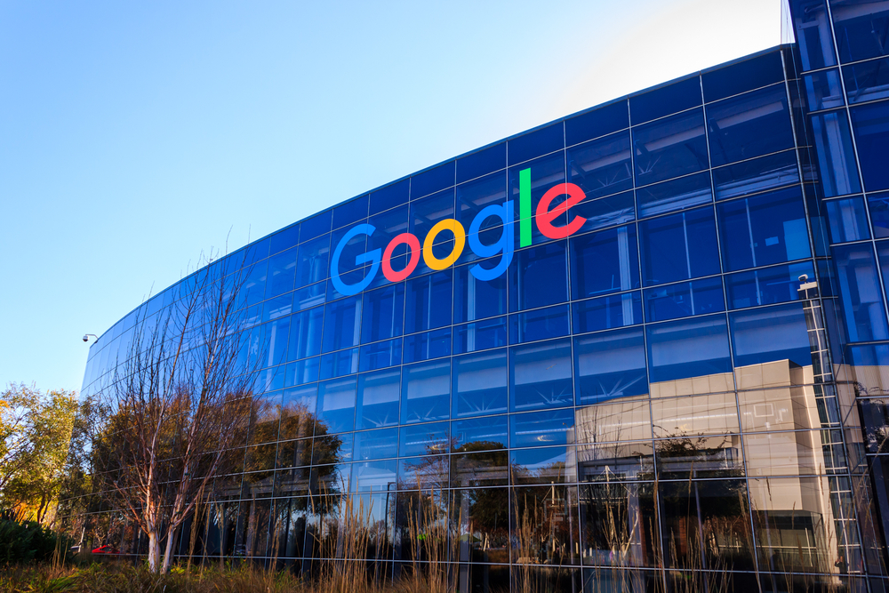 entreprise Google