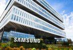 entreprise Samsung
