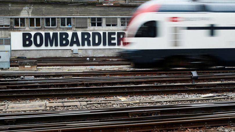 Rachat de Bombardier par Alstom: craintes sociales limitées en Belgique