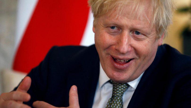 Le Premier Ministre britannique hospitalisé, symptômes persistants — Coronavirus