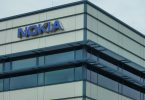 Bâtiment Nokia